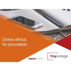 Online Ethics for Journalists