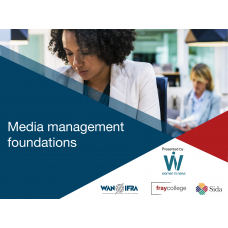 Media Management Foundations
