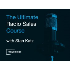 The Ultimate Radio Sales Course