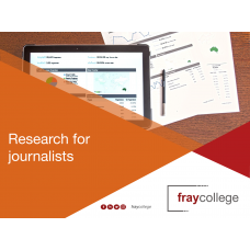 Research for Journalists