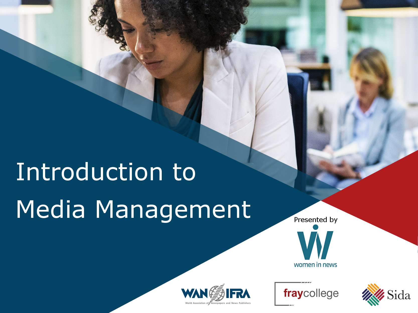 Introduction to Media Management